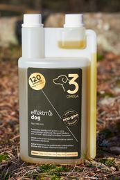 Effektri Omega-3 Dog 1000ml