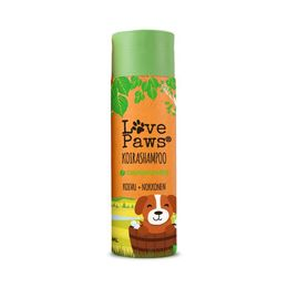 LovePaws® koirashampoo 250ml