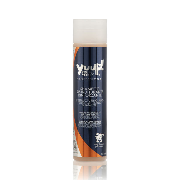 Yuup Restructuring And Strenghtening Shampoo